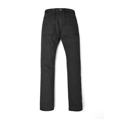 [PSLN] Work Pant (Black) STEREO-SHOP