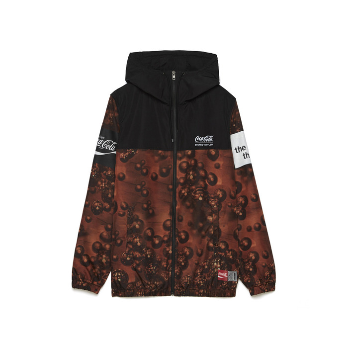[CCC] Windbreaker(BLACK)
