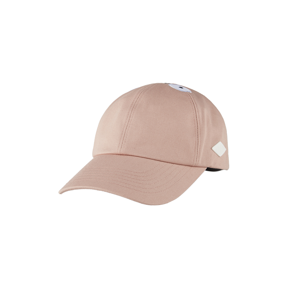 [AW16 JJ x SV] Face Twill 6P Ball Cap(Pink)