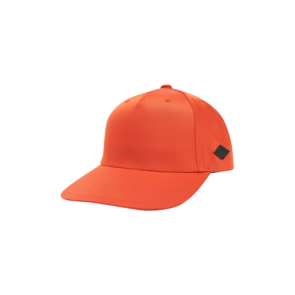 [SS17 Colour] Athetics 5P Cap(Orange) 스테레오 바이널즈