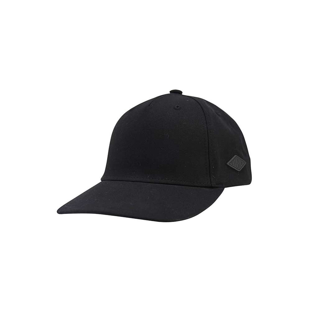 [SS17 Colour] Athetics 5P Cap(Black) 스테레오 바이널즈