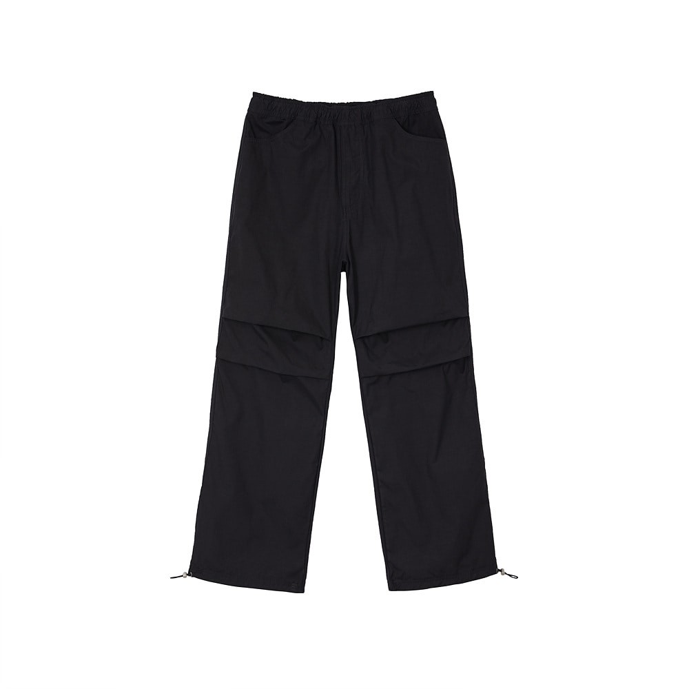 스테레오 바이널즈 - [AW20 SCS] Active Track Pants(Black)