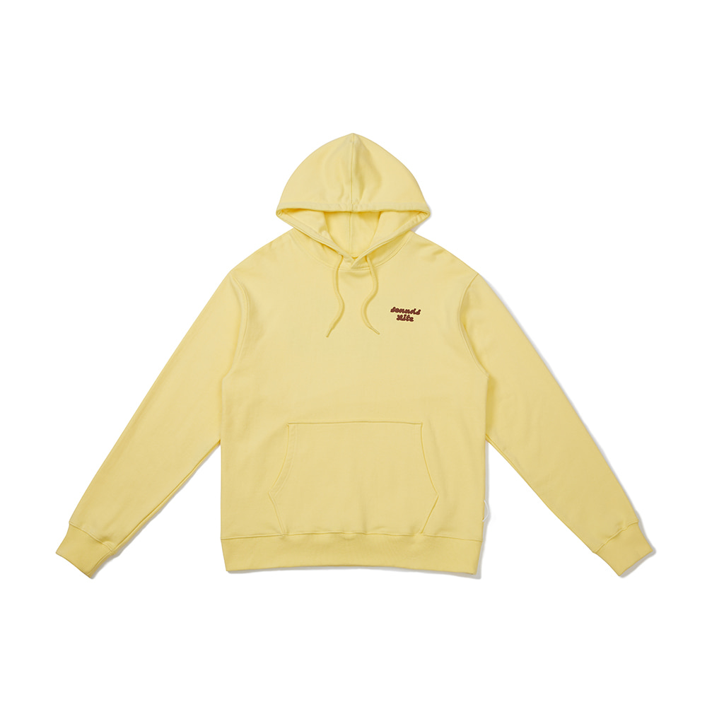 [FW20 Sounds Life] Boys & Girls Hoodie(Yellow) 스테레오 바이널즈[FW20 Sounds Life] Boys & Girls Hoodie(Yellow)
